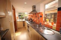 End of Terrace house to rent in Petersfield Road...