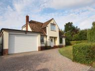 Detached home in Ravenscourt Road...