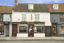 property for sale in 7 St Thomas Street, Lymington, Hampshire