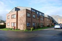 1 bed Retirement Property in Homewood House...