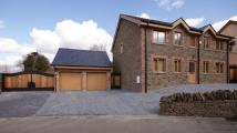 7 bedroom new property for sale in Cwmnantyrodyn...