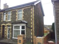 3 bedroom semi detached home in Commercial Street...