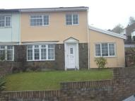 3 bed semi detached property in Springfield Road...
