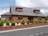 Detached Bungalow for sale in Carno Street, Rhymney...