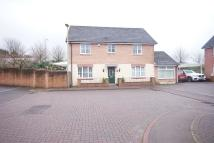 4 bed Detached property in Pleasant Close...