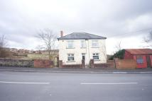 Detached home for sale in Bedwellty Road, CF81