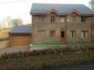 6 bed Detached home in Glan-y-nant...
