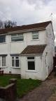 2 bed semi detached home to rent in Swn Y Nant...