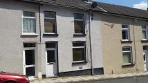Aeron Place Terraced property to rent