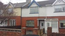 2 bedroom Terraced home in Fitzroy Avenue...