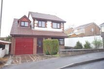 4 bed Detached property in Brunel Close, Hengoed...