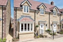semi detached property in Coffin Close, Highworth...