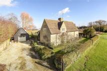 Detached house in Lyford, Wantage