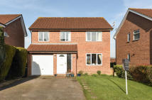 property for sale in  The Willows, Highworth, Wiltshire, SN6 7PG