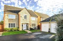 4 bed Detached property for sale in Heigham Court, Faringdon...
