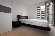 1 bedroom Apartment in Cadmus Court...