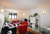 Apartment in Hulme Place...