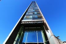 1 bed new Apartment in Ontario Point
