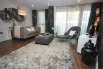 1 bed Apartment in Altitude, Aldgate E1