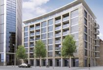 new Apartment for sale in Surrey Quays Road...