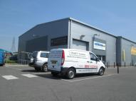 property to rent in Unit 1 Nuffield Road,