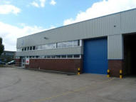 property to rent in Unit J  Griffin Industrial Park, Totton, Southampton SO40 3SH