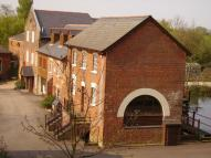 property to rent in The Clock House, Gaters Mill, Mansbridge Road, West End, Southampton SO18