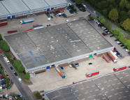 property to rent in Unit F Griffin Industrial Park,