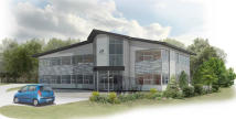 property to rent in Hounsdown Business Park, Bulls Copse Road, SO40