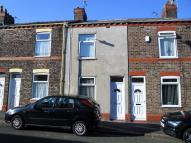 Terraced home in Foster Street, Widnes...