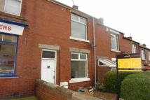 Terraced house in Clavering Road, Blaydon