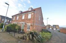 3 bed semi detached home in Gibsons Court, High View