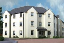 2 bed new Apartment in Lauder Road, Dalkeith...