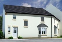3 bed new home for sale in Lauder Road, Dalkeith...