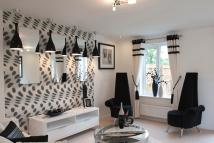 2 bed new home for sale in Lauder Road, Dalkeith...