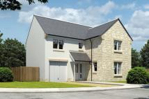 new house in Lauder Road, Dalkeith...