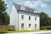 new development in Lauder Road, Dalkeith...