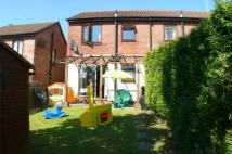 semi detached house for sale in Brookfield Road...