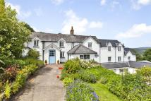 Detached house for sale in Yr Ochr, Froncysyllte...