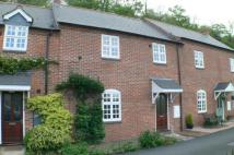 3 bedroom Terraced house for sale in Castle Walk...