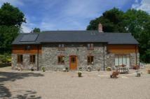 4 bed Character Property in Meifod, Powys
