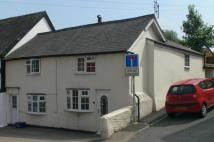 2 bedroom Character Property in Mount Street, Welshpool...