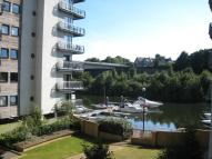 Victoria Wharf Apartment to rent