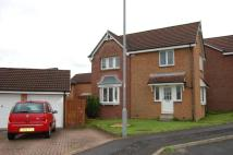 Detached home in St. Annes Wynd, Erskine...