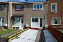 Terraced home for sale in Moss Drive, Erskine...
