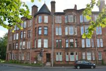 Flat for sale in Kings Park Road, Glasgow...