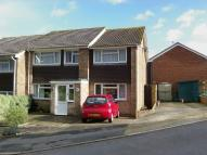 4 bed semi detached property in Godshill, Isle of Wight.