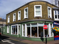 property for sale in High Street, Ryde, I.W.
