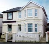 4 bedroom semi detached home for sale in Atherley Road, Shanklin...