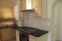 1 bedroom Apartment in Pepper Alley, Banbury